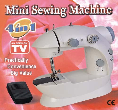 sew easy machine
